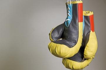 Europos jaunimo bokso čempionate lietuviai liko be apdovanojimų