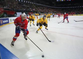 Košmariška mačo pabaiga kainavo Lietuvos ledo ritulininkams pergalę prieš lenkus