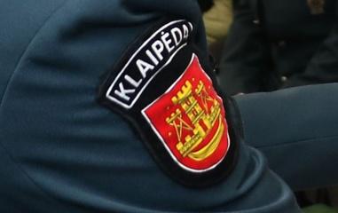 Klaipėdoje sulaikyta vyro sužalojimu įtariama pora