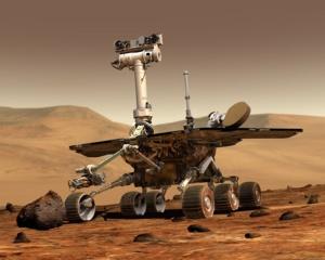 """Marse rasta daugiau gyvybei reikalingų """"statybos blokų"""""""