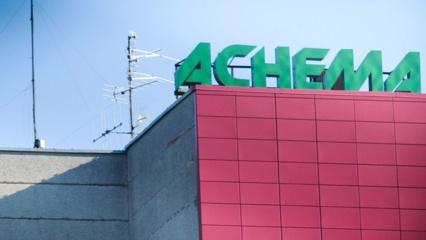 """""""Achemos"""" vadovai sako, kad pusė birželio premijų darbuotojams yra mokama"""