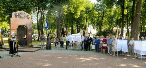 Kretinga šventė 765-ąjį gimtadienį ir Šv. Antano atlaidus