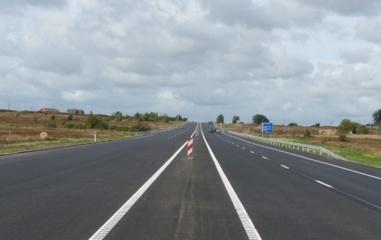 Lietuvoje - demonstraciniai kelio tvirtumo bandymai daniška technika