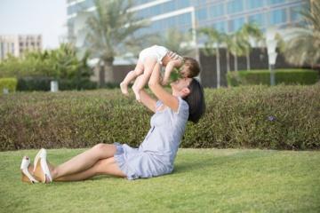 Tėvai pagal Zodiako ženklus: kokie esate ir ko jums trūksta?