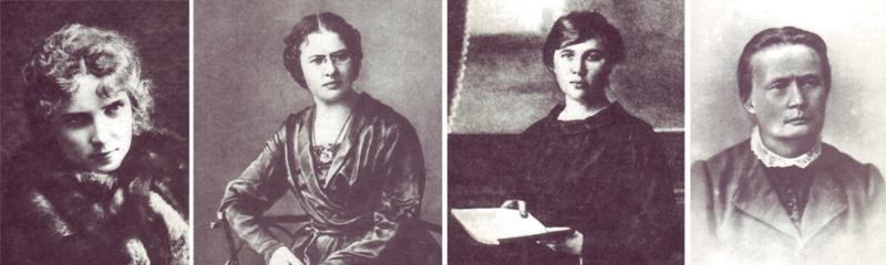 """""""Lietuvos albume"""" 1921-aisiais– ir keturiolika moterų (III d.)"""