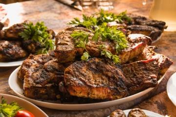 Iššūkis sveikai mitybai – kaip maitintis savaitgaliais, leidžiant laiką gamtoje?