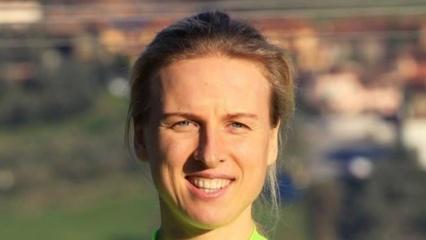 Šalies dviračių plento čempionate - R. Leleivytės ir G. Bagdono pergalės