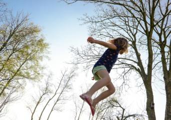 """Vasarinių traumų pikas: kaip """"zuikį"""" pagauti saugiai"""