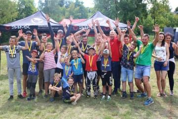 Motociklų kroso stovykloje – vaikai nuo 5 metų