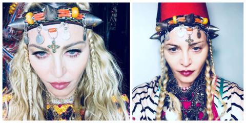 Sunku patikėti: Madonna švenčia 60-ąjį gimtadienį