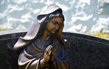 Marijos iššūkis banalybei