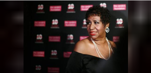 Būdama 76 metų mirė Aretha Franklin