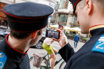 Lietuviai virtualioje realybėje atkūrė unikalią Rygą prieš 100 metų