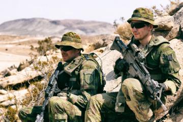 Pratybos JAV baigėsi: Lietuvos kariai grįžta namo įgiję vertingos patirties