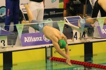 Edgaras Matakas Europos čempionate iškovojo penktą vietą (vaizdo komentaras)