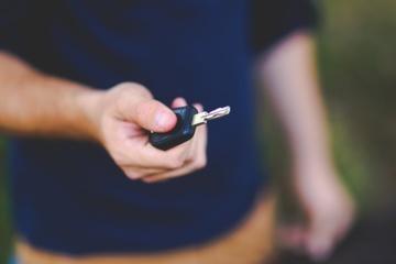 Automobilį perkanti telšiškė buvo apgauta