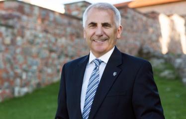 Uteniškiai kviečia V. Ušacką kandidatuoti į Prezidentus