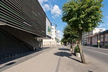Jurbarko IKI uždaroma rekonstrukcijai: kas pasikeis