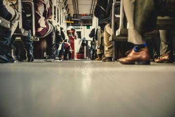 Rugsėjo 21-ąją miesto autobusas keleivius vežios nemokamai