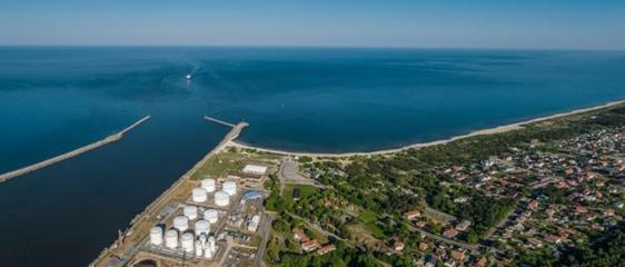 Klaipėdos valstybinio jūrų uosto direkcija: konkuruosime, kad krovinių tranzitas tarp Lietuvos ir Baltarusijos toliau augtų