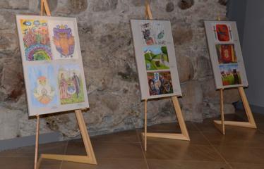 Nacionaliniame piešinių konkurse – uteniškių sėkmė