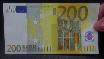 Alytaus verslininkų dėmesiui – netikri eurai!