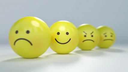 Kur slepiasi optimizmo paslaptys?