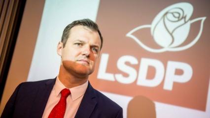 Socialdemokratai europiniu ir nacionaliniu mastu turi siekti užtikrinti geresnes gyvenimo sąlygas visiems, pabrėžta forume