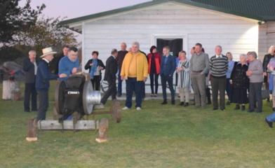 Lazdijų rajone vyko bendruomenei skirta šventė