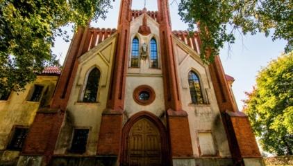 Bus atversti Senųjų Trakų vienuolyno istorijos puslapiai