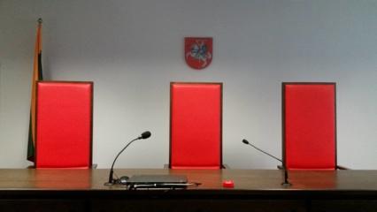 """""""Kauno vandenų"""" korupcijos byloje nuosprendis paskelbtas devyniems kaltinamiesiems"""