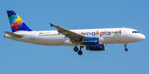 """Small Planet Airlines"" pradeda restruktūrizaciją Lietuvoje"