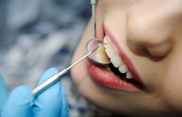 Odontologijos skyriuje – permainų vėjai