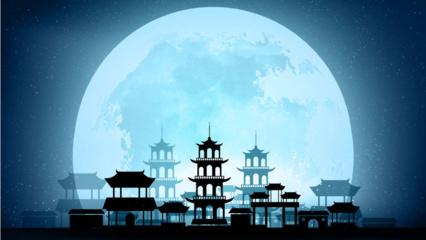 Milžiniškas dirbtinis mėnulis gali nušviesti Kinijos padanges