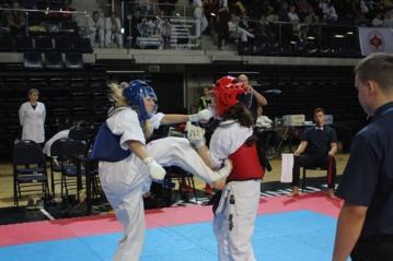 Moksleivių taurės varžybose – 8 medaliai