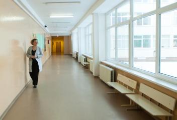 Už vaikų praleistas pamokas nebereikės gydytojų pažymos