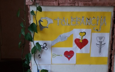 Tolerancija yra pagarba, kurios vertas kiekvienas žmogus