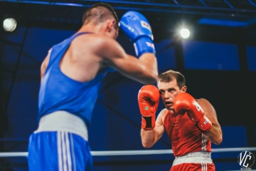 Lietuvos bokso čempionato finiše – įspūdinga pergalių serija ir sensacija