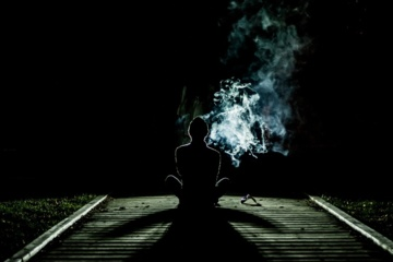 Šalyje daugėja dėl nedidelio kiekio narkotikų nuteistų asmenų