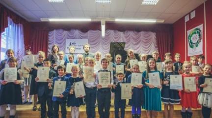 """Jaunųjų pianistų """"Grand prix"""" šiemet iškeliavo į Šilutę"""