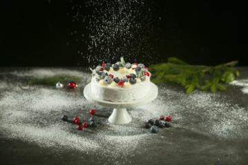 Klasikiniai oriniai sausainiai – burnoje tirpstantis desertas vos per 10 minučių