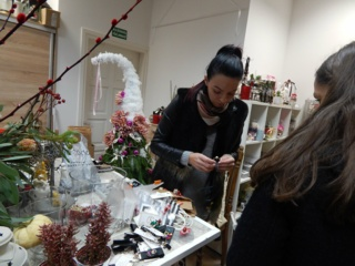 Pirmoji kalėdinė mugė – startas kūrėjams ir pirkėjams