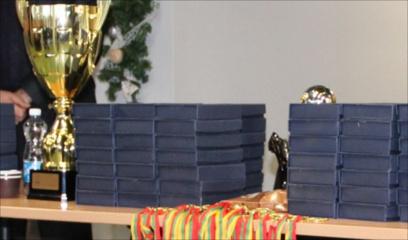Ketvirtadienį bus apdovanoti Kėdainių kraštą garsinantys sportininkai ir jų treneriai