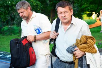 Už penkerių metų darbą Anykščiuose režisierius J. Buziliauskas įvertintas kultūros premija