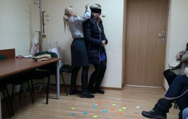 Bendra institucijų pagalba smurtą patiriančioms moterims