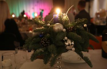 Kalėdiniame verslo vakare – gausybė apdovanojimų