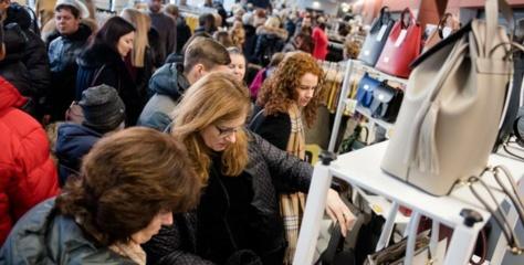 Kalėdinėje Alytaus mugėje – galbūt ir tai, ko nerandame prekybos centruose