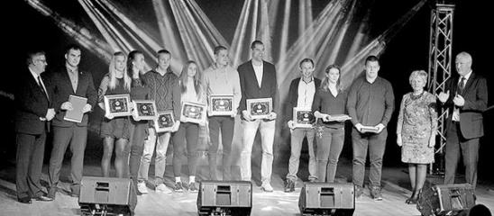 Klaipėdos rajono sporto pasaulyje – čempionų lavina