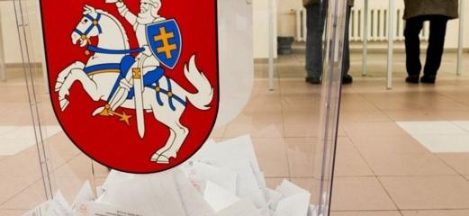 Širvintose savivaldos rinkimus šturmuos teisti kandidatai?
