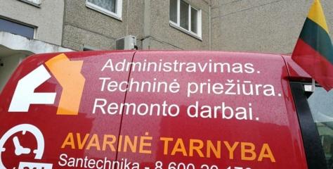Užimtumo didinimo programa naudos atnešė miestui ir jo gyventojams